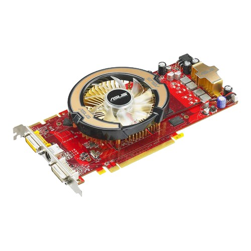 ASUS EAH3850 SERIES DRIVERS FOR WINDOWS