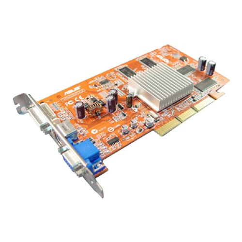 driver placa video asus a9550ge/td/256m/a