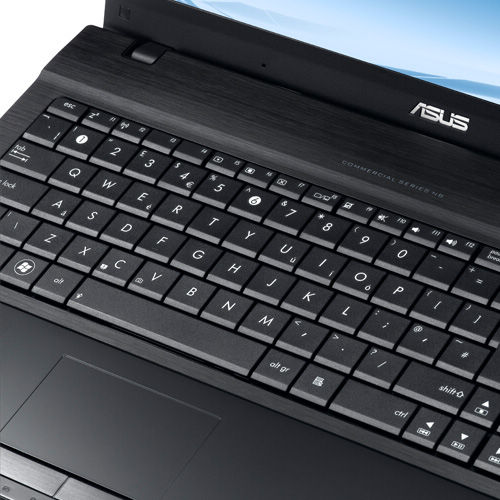 Asus P52F Notebook Keyboard Driver for Mac