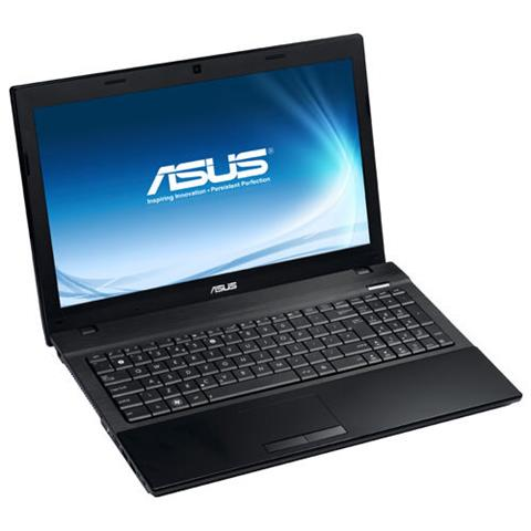 Asus P52F Notebook Touchpad Drivers for Windows Download