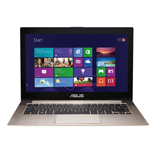 Drivers for ASUS ZENBOOK Touch UX31A Smart Gesture
