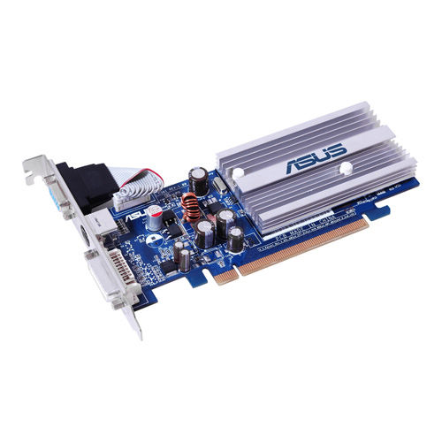 Latest Asus GeForce GS ENGS/HTD Series Video Card Drivers