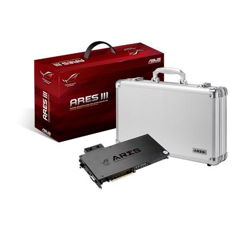 ROG ARESIII-8GD5 | Graphics Cards | ASUS USA
