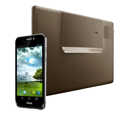 ASUS PadFone 2 PC Drivers for Mac