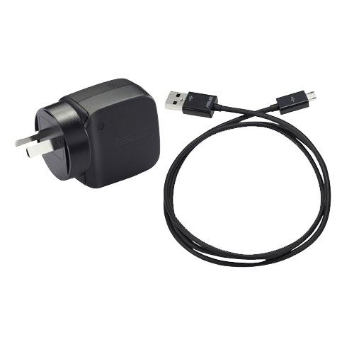 Nexus 7 10W Adapter and Cable