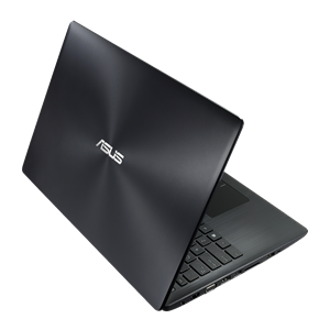 ASUS X553MA series notebook BIOS firmware chip