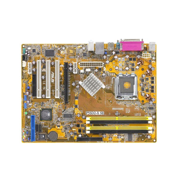 ASUS P5SD2-X AUDIO DRIVERS UPDATE