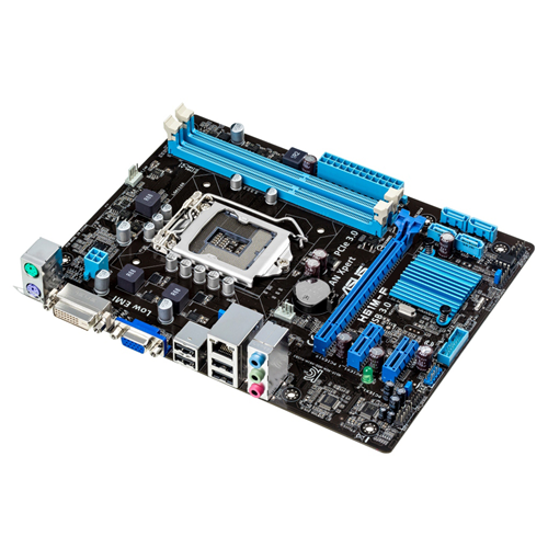 ASUS H61M-F Intel Graphics Driver (2019)
