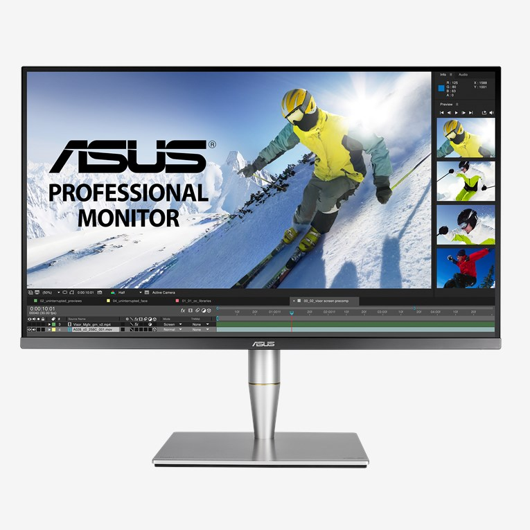 Asus Enchanced 32bit Display Drivers for Windows 7