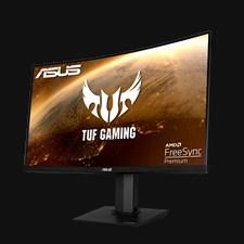Gaming Monitors Asus Usa