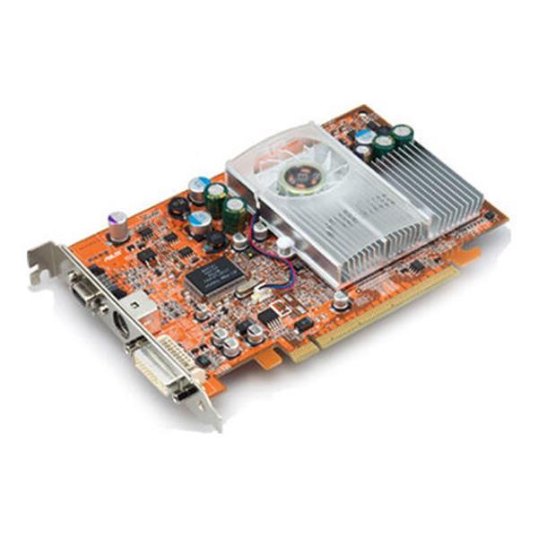 DOWNLOAD DRIVER: ASUS ATI RADEON X600 XT EAX600XT/HTVD/128M
