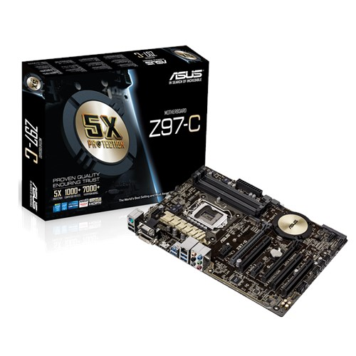 ASUS Z97-C INTEL RAPID START DRIVERS WINDOWS XP