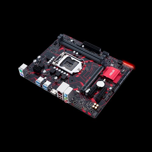 ASUS EX-H310M-V3 Gaming Anakart