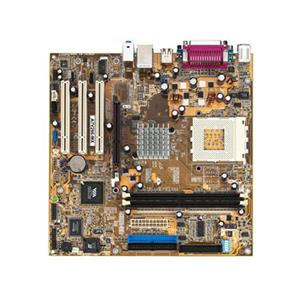 driver de audio asus a7v266-mx
