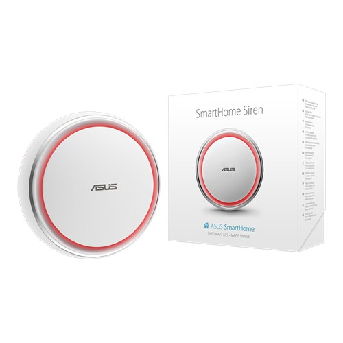 ASUS SmartHome Siren (AS101)