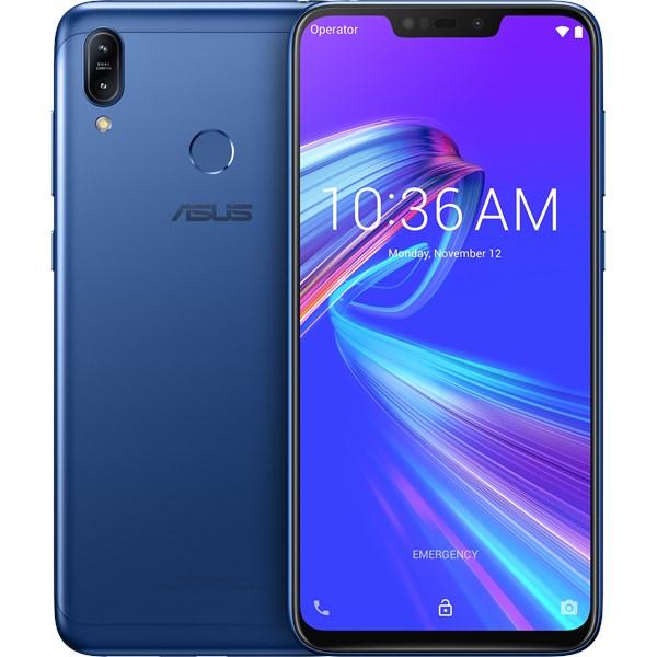 ZenFone Max (M2) BIOS & FIRMWARE | Phone | ASUS Global