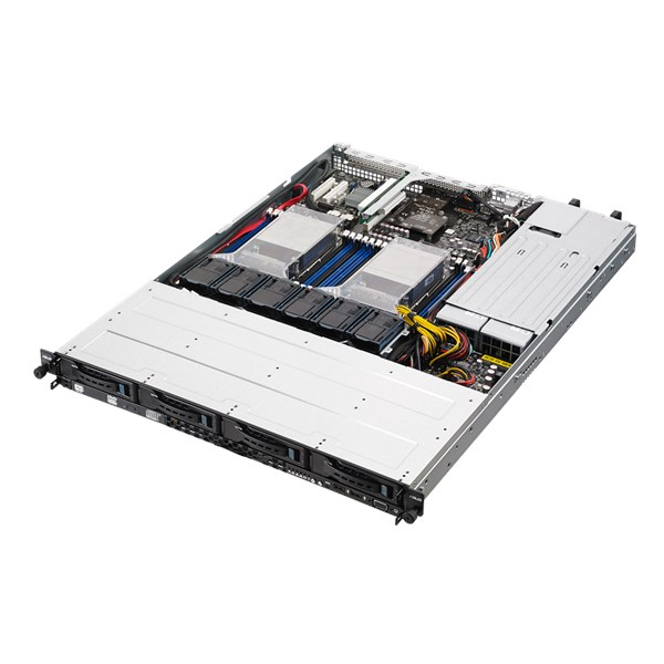 DDR4-19200 PC4-2400 - Reg 16GB RAM Memory Asus RS500-E8-RS4