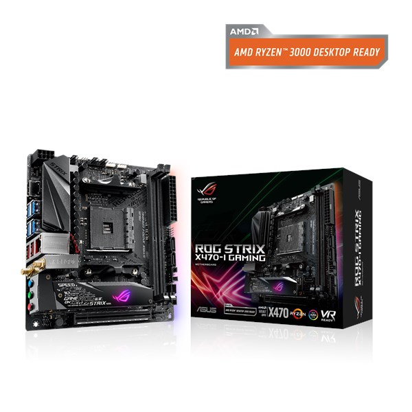 ASUS AIO AMD Chipset Driver (2019)