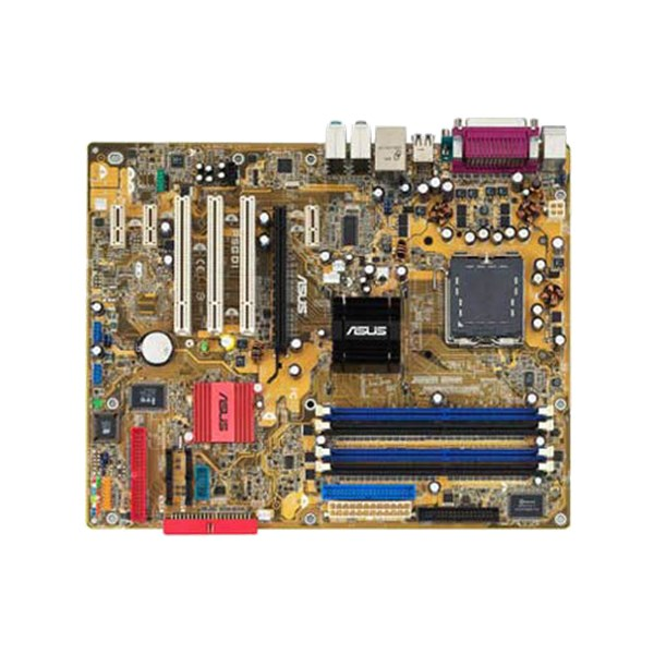 P5GD1 | Motherboards | ASUS Global