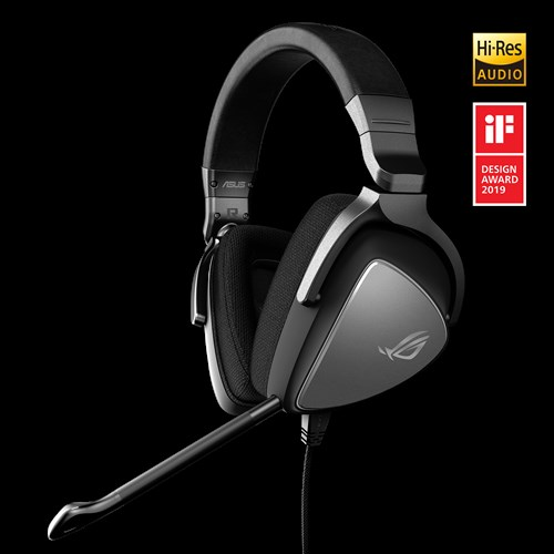 dfbc6087581 ROG Delta Core | Headphones & Headsets | ASUS United Kingdom