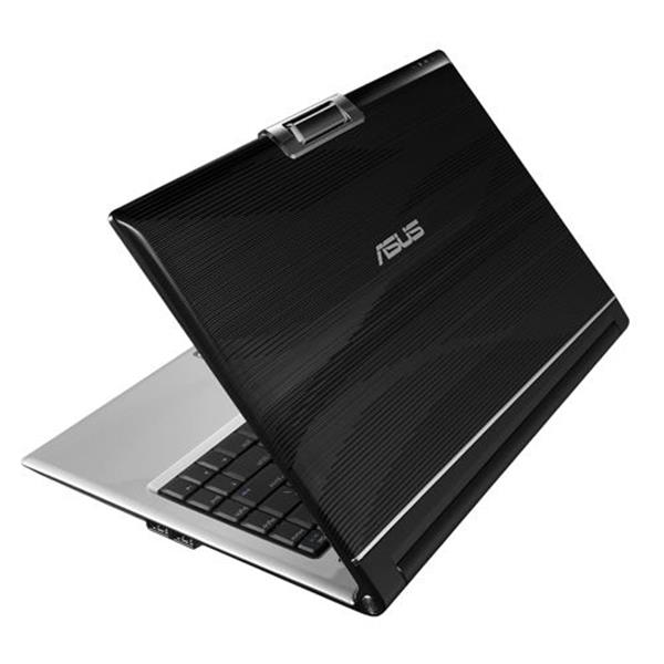 Asus F8SG Notebook Driver (2019)