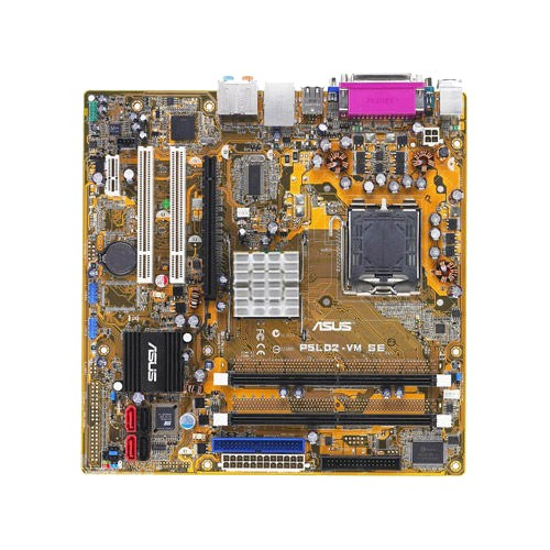 ASUS P5RD2-VM CHIPSET WINDOWS 7 X64 DRIVER