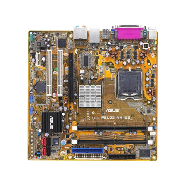 ASUS PSL02-VM DRIVERS WINDOWS 7