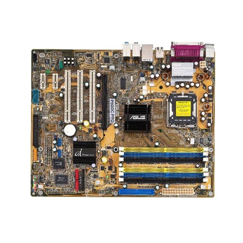 Select Asus Motherboard P5GDC Deluxe driver for download