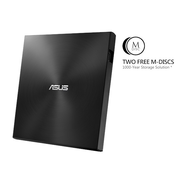 USB 2.0 External CD//DVD Drive for Asus M5000N