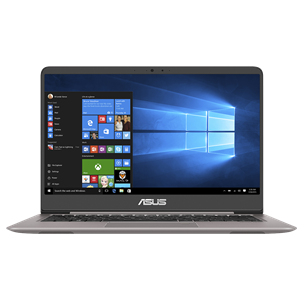 Asus Asus Zenbook Ux410Uf Driver For Windows 10 64-Bit