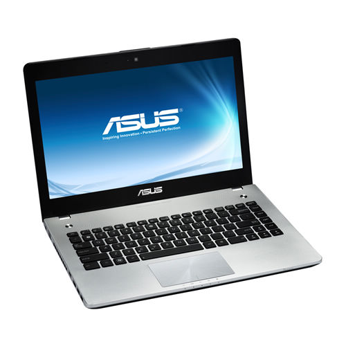 DOWNLOAD DRIVER: ASUS N46VJ AUDIO
