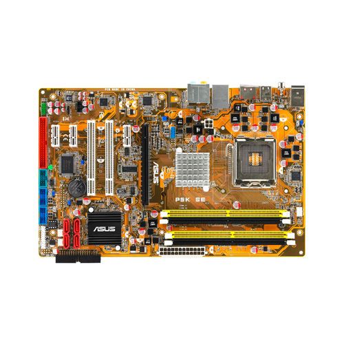 Asus P5LD2-VM-DH 0304 Drivers Windows