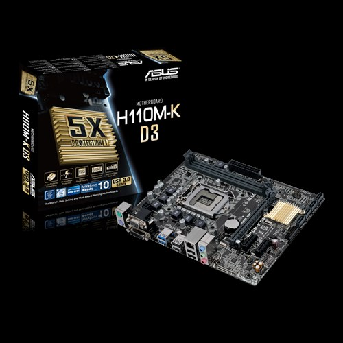 DRIVERS: ASUS H110M-K D3 INTEL CHIPSET