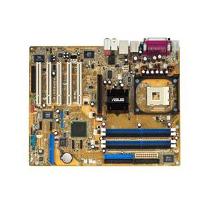 ASUS P4P800-E DELUXE SOUND DRIVER FOR PC