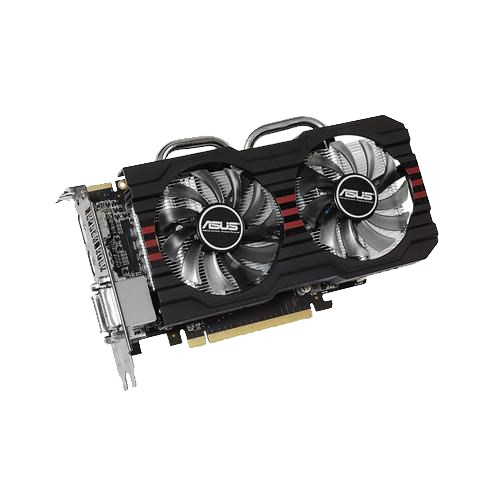 ASUS R7260X-DC2OC-2GD5 ATI GRAPHICS DRIVERS (2019)