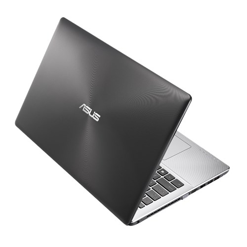 ASUS X550VB Windows