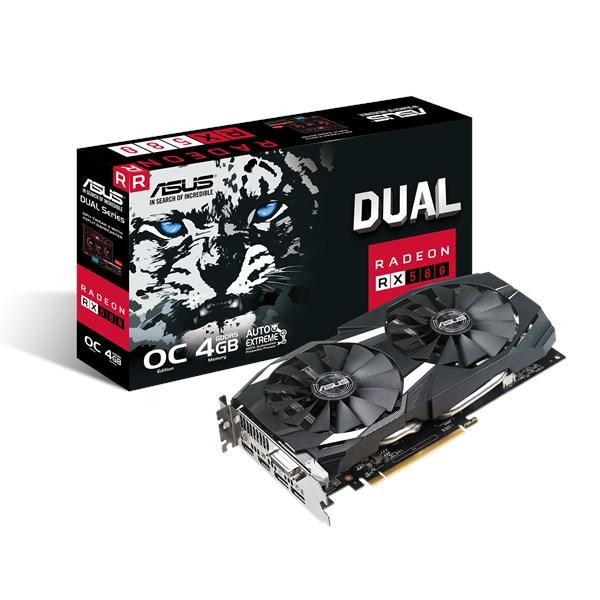 DUAL-RX580-O4G | Graphics Cards | ASUS USA