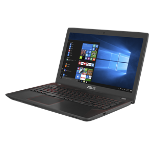 Asus Asus Fx553Ve Driver For Windows 10 64-Bit