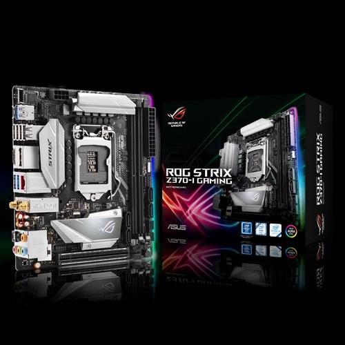 ROG STRIX Z370-I GAMING | Motherboards | ASUS USA