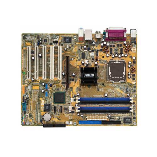 ASUS P5P800-VM SOUND DRIVER