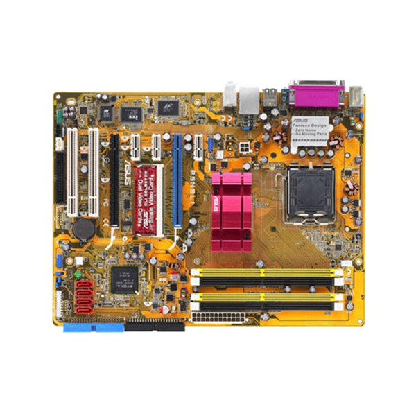 ASUS P5N32-E SLI SoundMAX ADI Audio Driver for Windows Mac