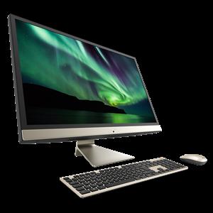 ASUS Vivo AiO V272UN BIOS & FIRMWARE | All-in-One PCs | ASUS
