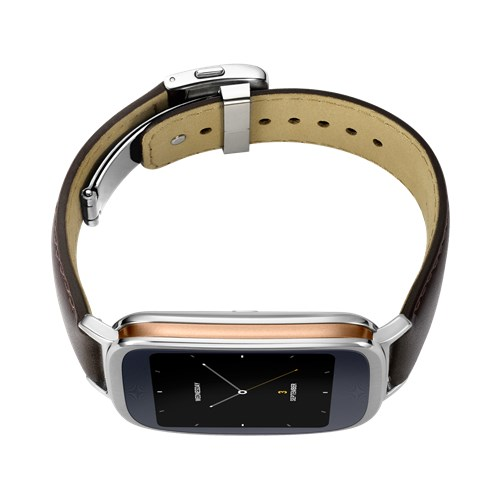 Asus zenwatch instructions
