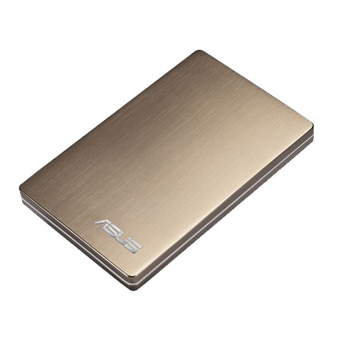 AN300 External HDD