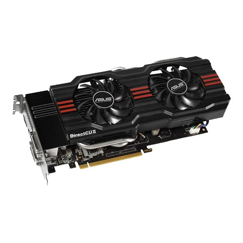 New Drivers: Asus GTX660 TI-DC2O-2GD5 Graphics Card VBIOS