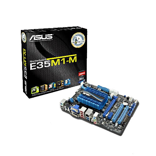 ASUS E35M1-I VIA Audio Descargar Controlador