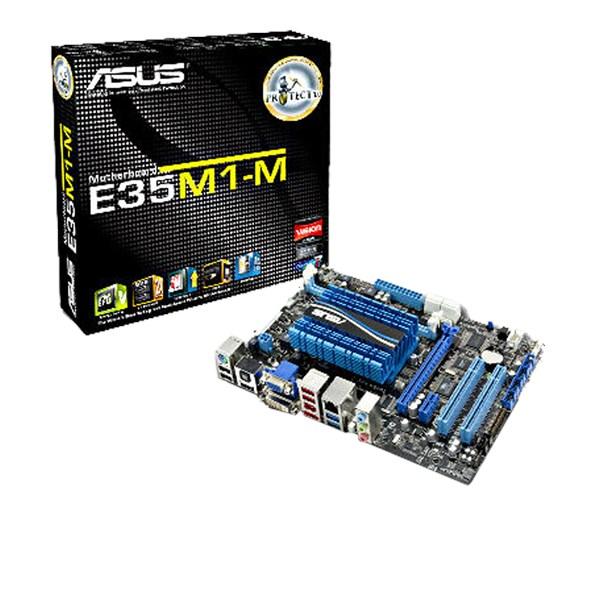 ASUS E35M1-M PRO AMD COOLNQUIET WINDOWS 7 X64 DRIVER