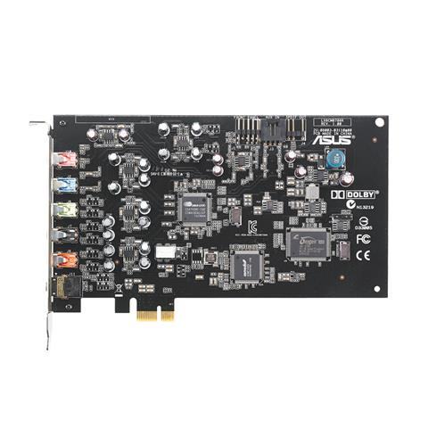 ASUS XONAR S1 Lite C-Media Audio Windows Vista 32-BIT