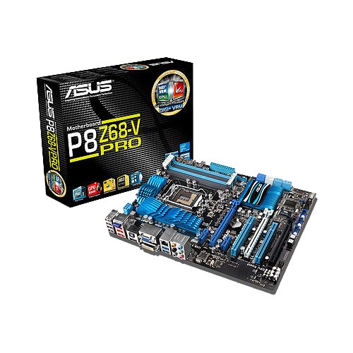 P8Z68-V PRO | Motherboards | ASUS Global