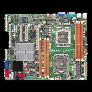ASUS Z8NA-D6C BIOS Chip